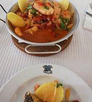 Restaurante O Laranjeira