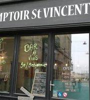 Comptoir St Vincent