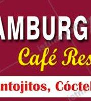 Restaurant Maxihamburguesas
