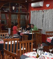 Restaurante Chinfura