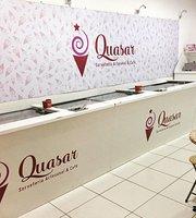 Quasar Sorveteria Artesanal & Cafe