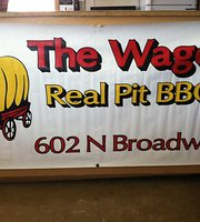 The Wagon BBQ
