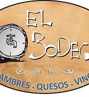 El Bodegon de San Lorenzo