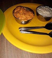 Sangeeta veg restaurant