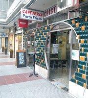 Cafeteria Porto Cristo