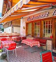 Restaurant du Glacier