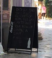 Plaka's Gate Cafe