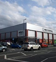M&S Prestwich Simply Food