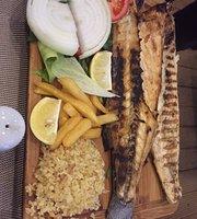 Meat & Fish Restaurant