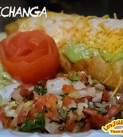 Los Jilbertos taco shop