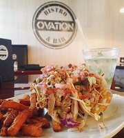 Ovation Bistro & Bar