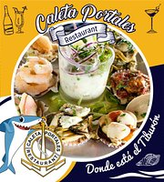 Caleta Portales Restaurant