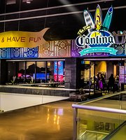 The New Cantina