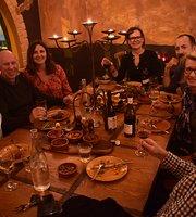 Lola Cocina Spanish Restaurant