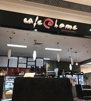 Cafe @ Home