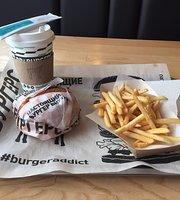 BB&Burgers