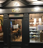 Coto Kitchen