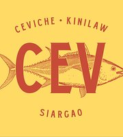 CEV Ceviche & Kinilaw