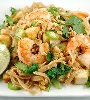 The Woks Art Asian Cuisine