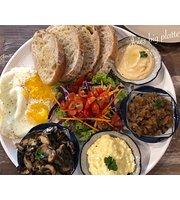 Joies Cafe & Sourdough