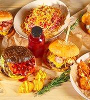 Mangal&Burgers