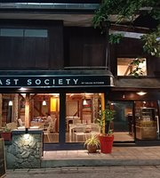 Feast Society by Salsa Kitchen