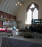 The Chapel Florist & Tea Room