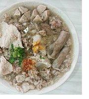 Leng Leng Pork Noodles