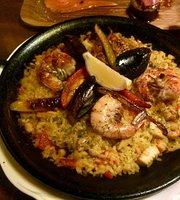 Spanish Bar Sole
