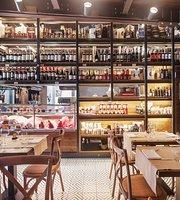 Mercato Pompeiano - Restaurant