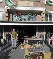 Cafe Aan Zet