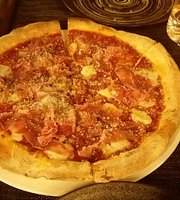 The Italian Club - Wine Bar, Steak House & Pizza Gourmet (Mong Kok)