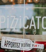 Restaurant Pizzicato