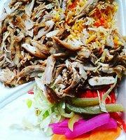 Lazord Syrian Street Food