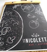 La Nicoletta Bar Bistro