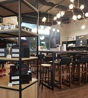 Morettino Cafe