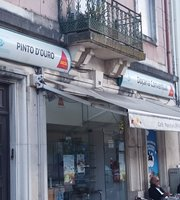 Cafe Pastelaria PintoD'Ouro