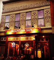 ‪Mountain Sun Pub and Brewery‬
