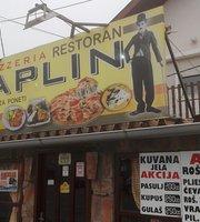 Pizzeria Čaplin