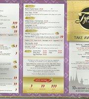 Typhoon Thai Restaurant