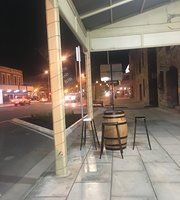 Michonne Wine Bar