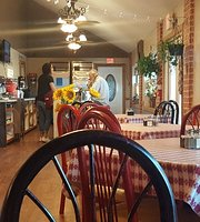 Cottage Cafe of Dixie