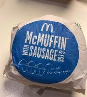 McDonald's Kettevej Hvidovre