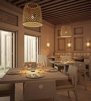 The Restaurant at Al Bait Sharjah