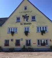 "Landgasthof ""St. Martin"""