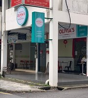 Olivia's Pasta & Pizza