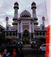 Jami Great Mosque Malang