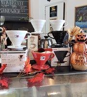 Just Us ! Coffee Roasters Co-op