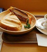 Cafe1869 by Maruzen