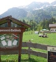 Alpsennerei Eschbach